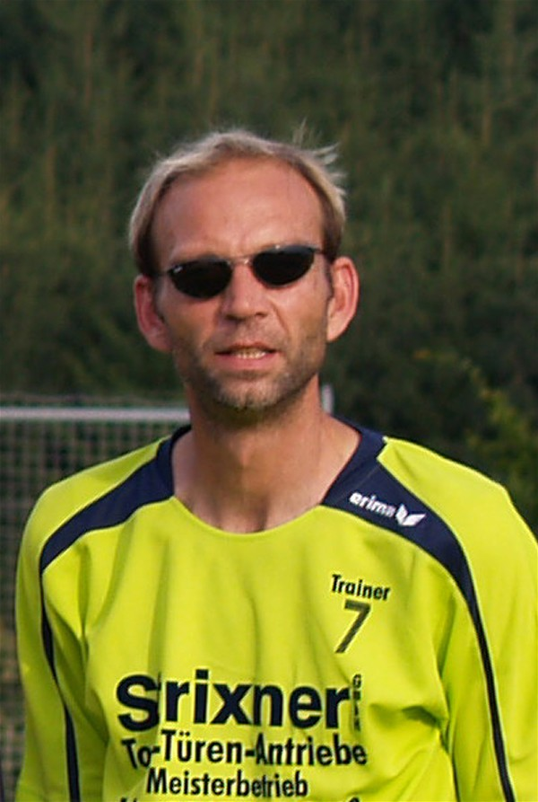 Peter Lindner